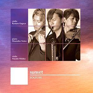 「sunset」の画像