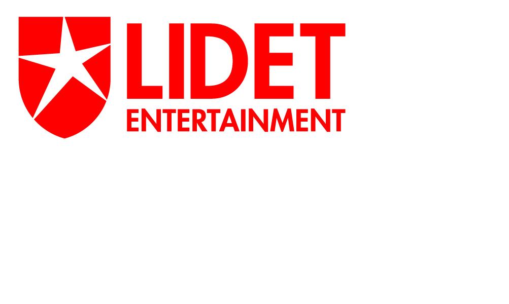 LIDET ENTERTAINMENT shop