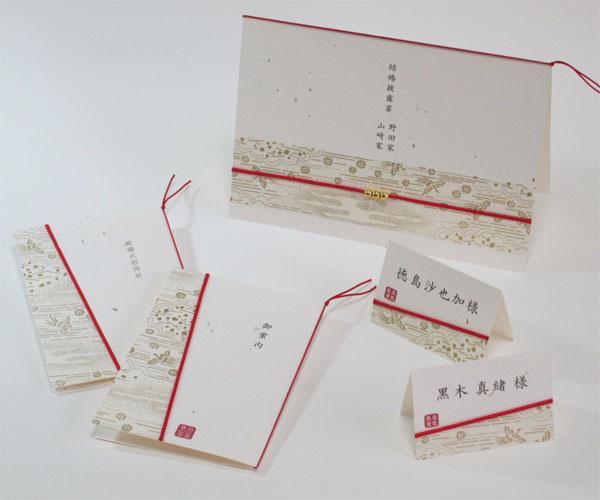 友禅和紙<Cool JAPAN> サンプルの画像