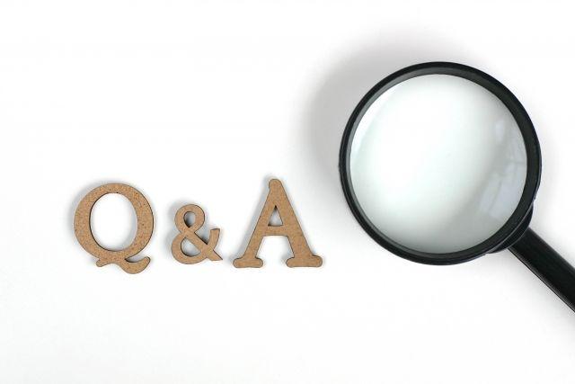 布ナプキン(温布ホルダー)に関するQ&A
