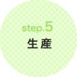 step5.生産