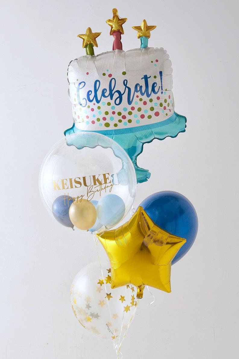 【パフェ】Make a wish -メイク ア ウィッシュ-画像