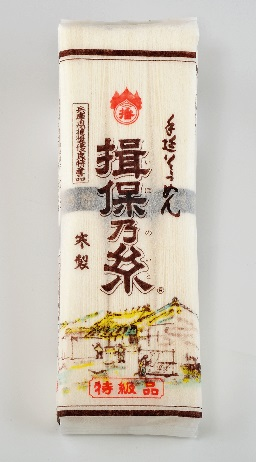 揖保乃糸特級品 300gの画像