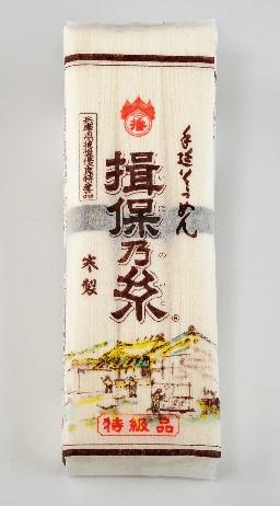 揖保乃糸特級品 300g画像