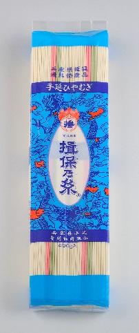 揖保乃糸冷麦 400gの画像