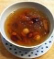 ツバメの巣のスープ