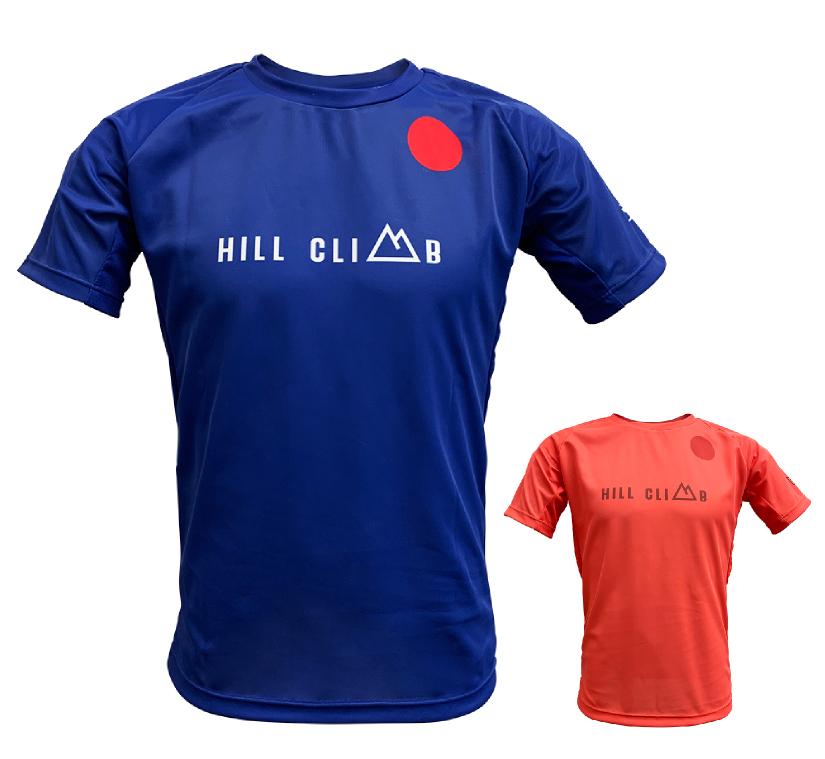 HILL CLIMB(ヒルクライム) ポケトレT画像