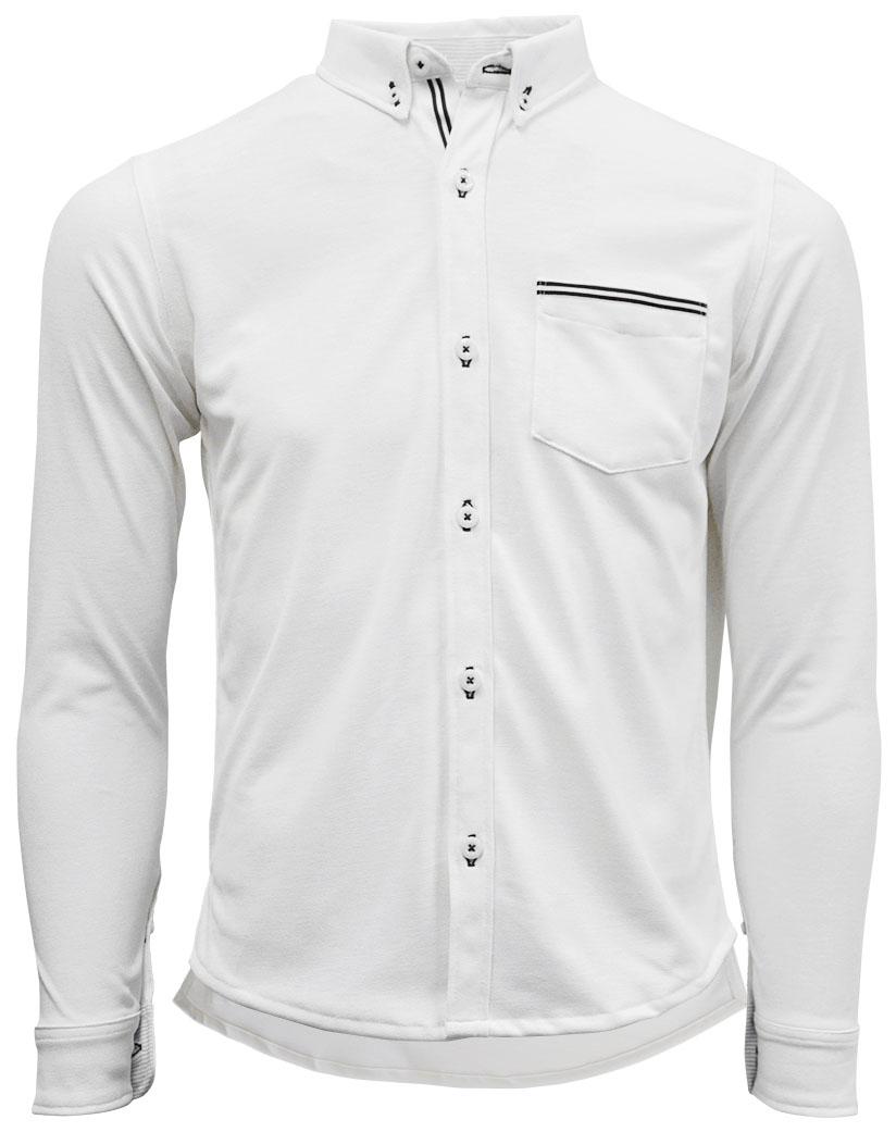 Ripple(リップル)ポケシャツ画像