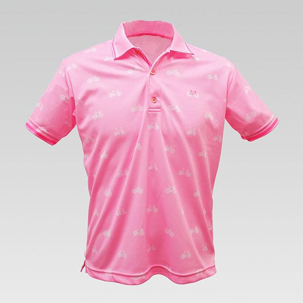 Charicolle(チャリコレ)pink(ピンク) ポケポロの画像