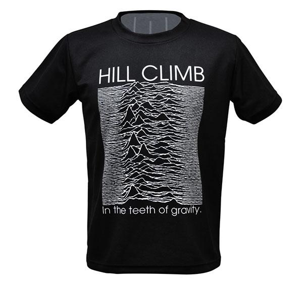 Hill climb (ヒルクライム)? BLACK(ブラック)ポケTの画像
