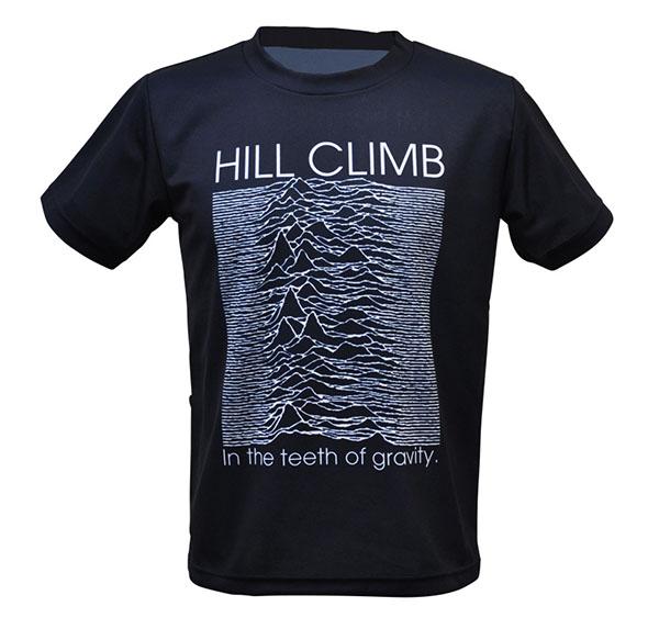 Hill climb (ヒルクライム)? NAVY(ネイビー)ポケTの画像
