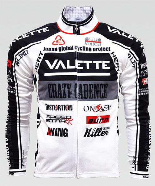 【VALETTE/バレット】SPEED (スピード) ウインタージャケット 限定カラーの画像