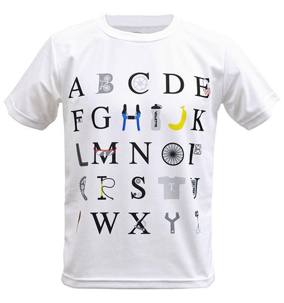 alphabet(アルファベット) ポケTの画像