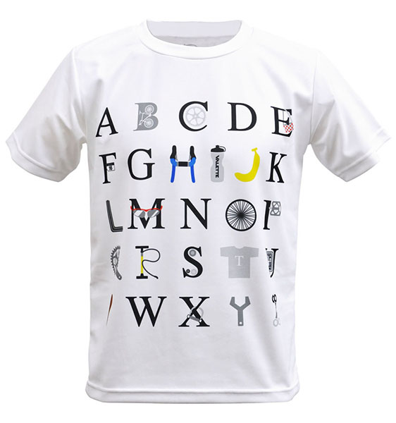 alphabet(アルファベット) ポケT画像