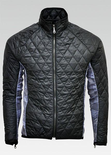 Premium quilt jacket(プレミアム キルトジャケット)画像