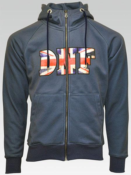DNF(ディーエヌエフ) ポケパーカーの画像