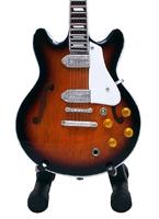 15cmギター