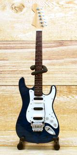 Musical Story Artist motif 1/4 ミニチュア ギター MH ストラトキャスター