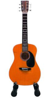 15cm ミニチュア ギター フィギュア エリック クラプトン OOO-28EC