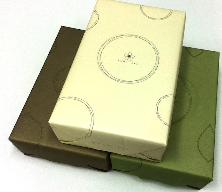 オンラインショップ限定販売 ドームクーヘン特別3箱セット(小)画像