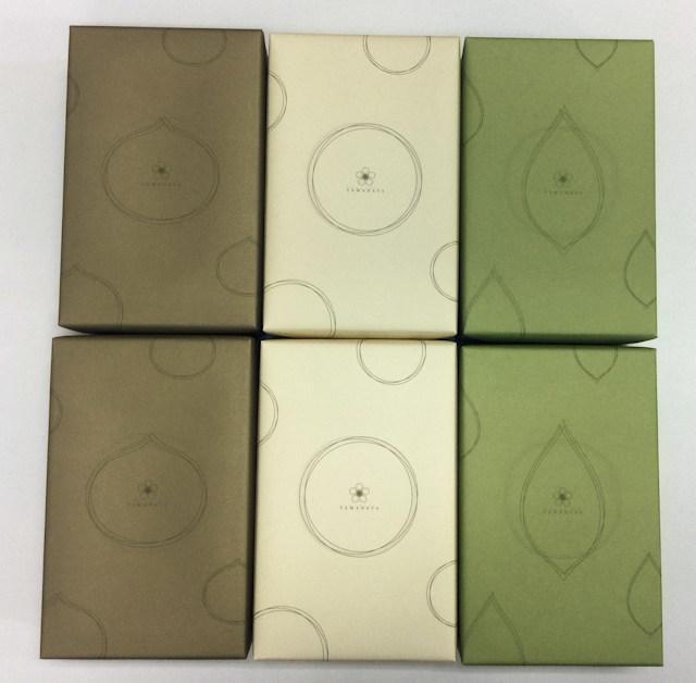 オンライショップ限定販売 ドームクーヘン特別6箱セット(大)画像