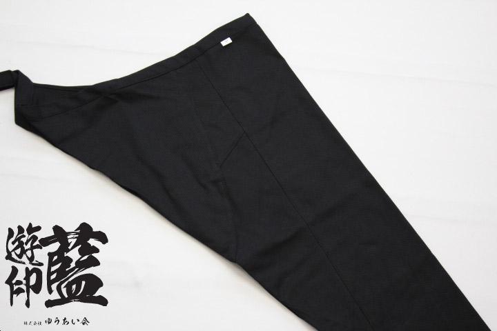 【黒】股引 刺子の画像